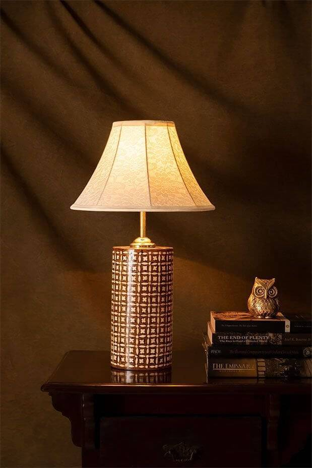 Islamic Jaali Lamp