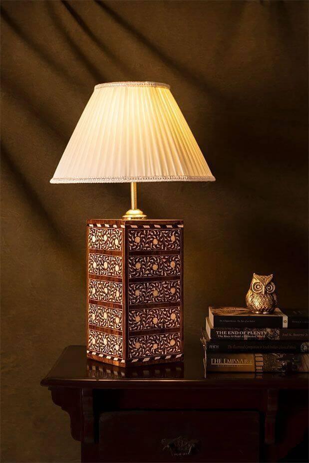 Ottoman Incandescent Lamp