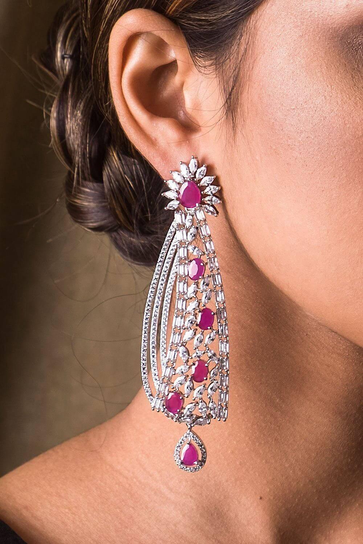 Yaqoot Rabbani Earrings