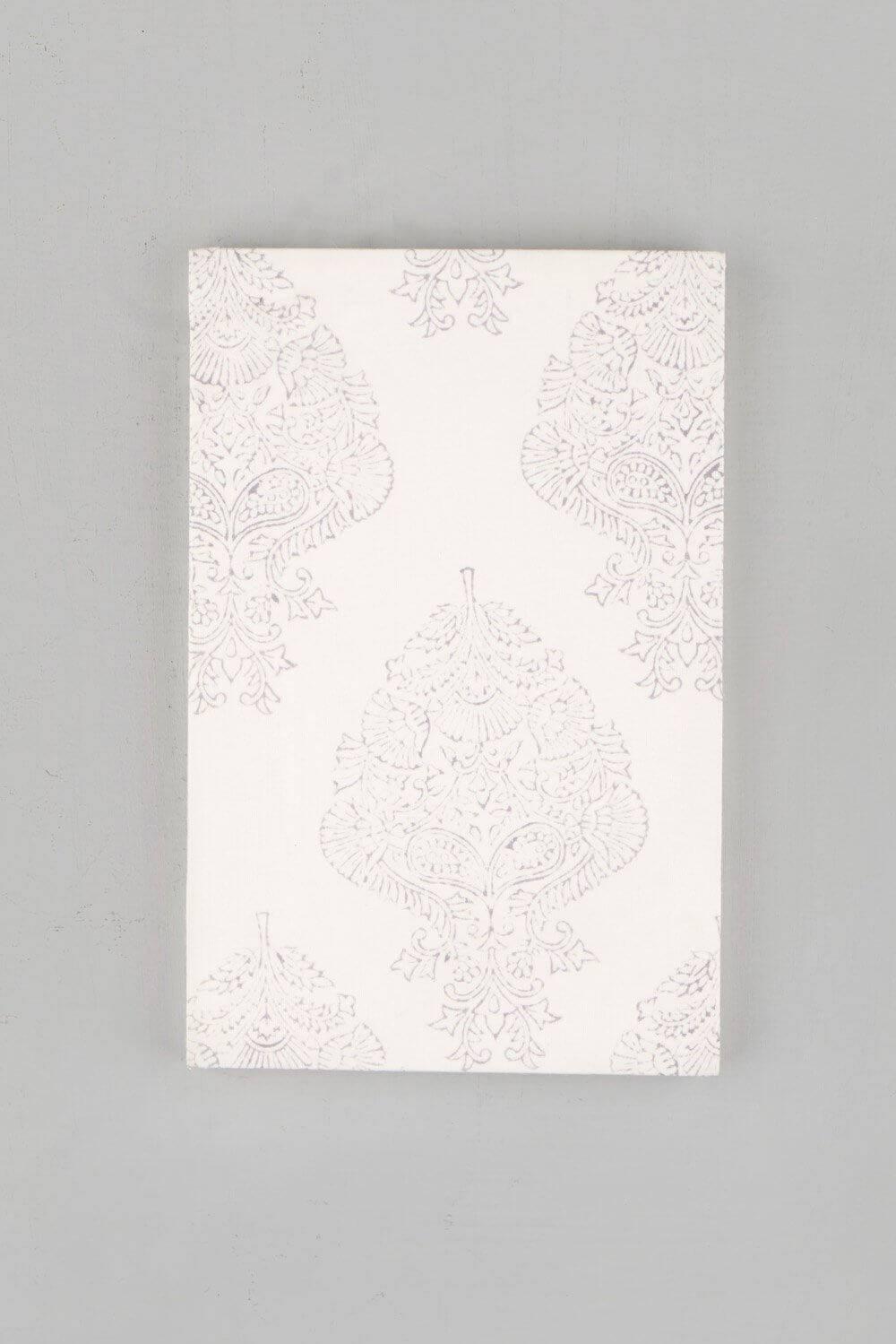 Damask Notebook