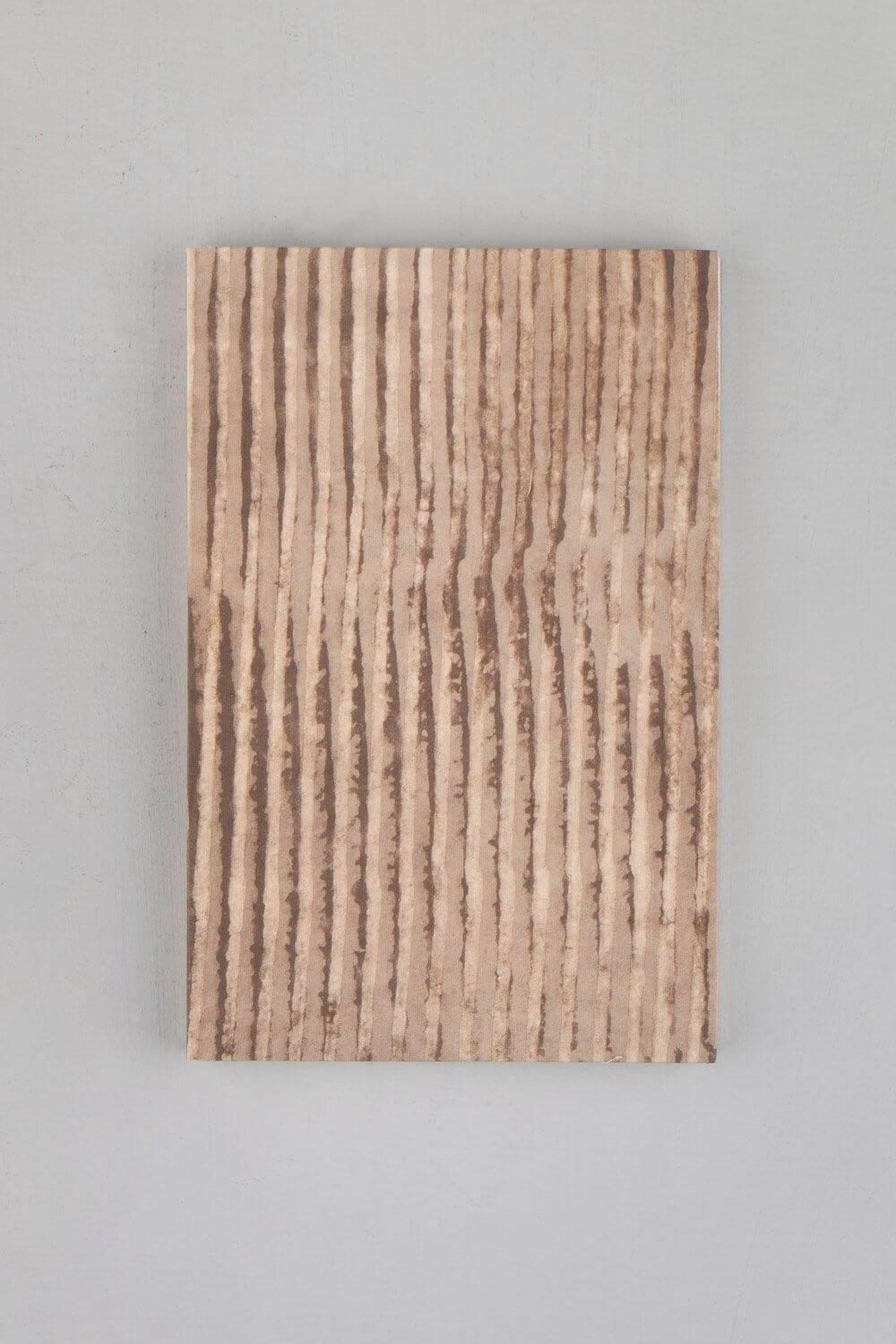 Dust Block Printed Notebook