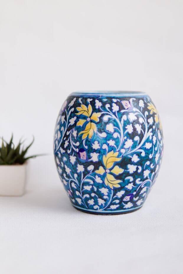 Gemini Dream Vase