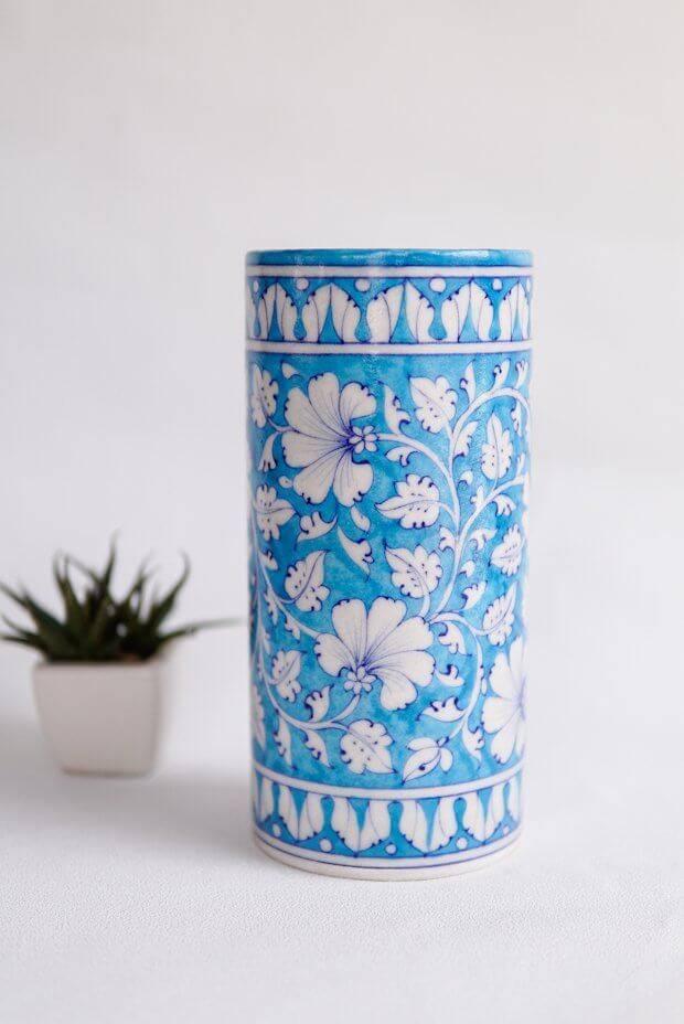 Jaipur Gem Vase