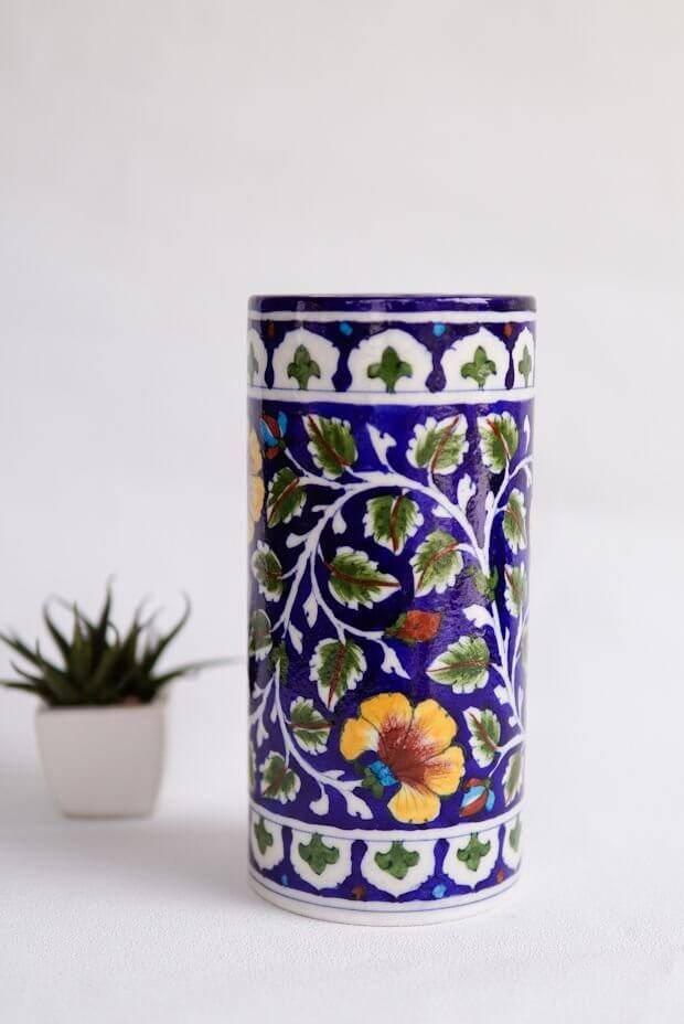 Sibyl Floral Vase
