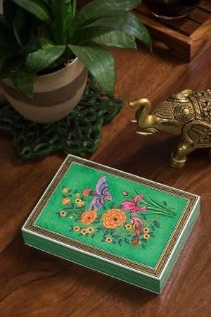 Jaaffur Decorative Box