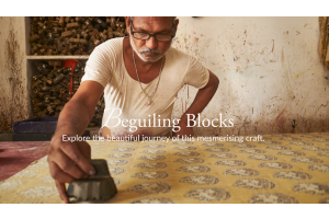 What Is Block Printing and The Facts That Make It Popular?