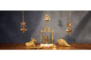Beautiful Brass Decor Accents For Your Home