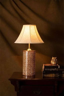 Islamic Jaali Lamp