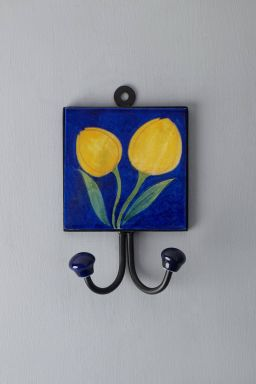 Lily Wall Hook