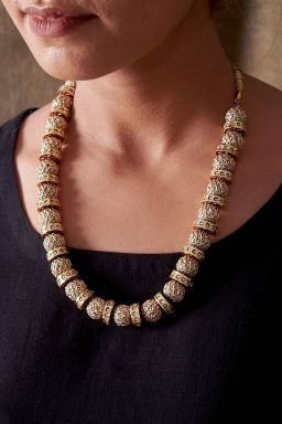 Sonali Bead Necklace