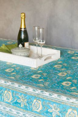 Aster Table Cover
