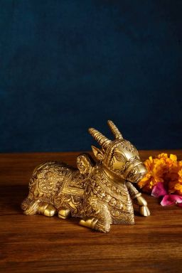 Antique Nandi