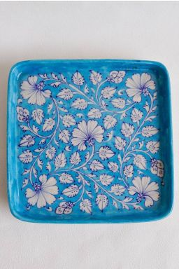 Western Floral Tray