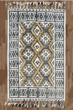 Classic Bold Rug ( 4ft x 6ft )