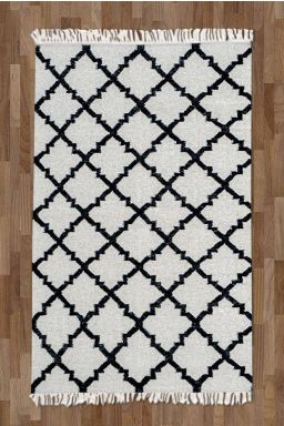 Classic Moroccan Arc Rug ( 4ft x 6ft )