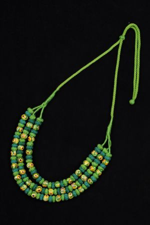 Baseri Pottery Necklace