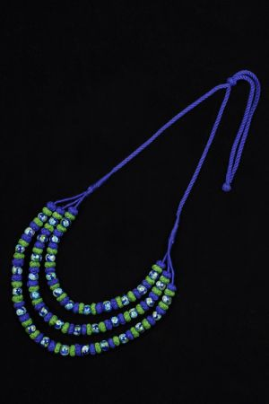 Baori Pottery Necklace