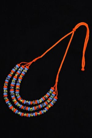 Niwaroo Pottery Necklace