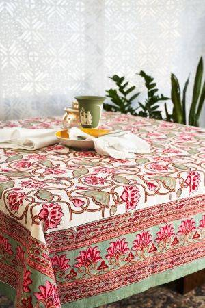 Bleunv Table Cover