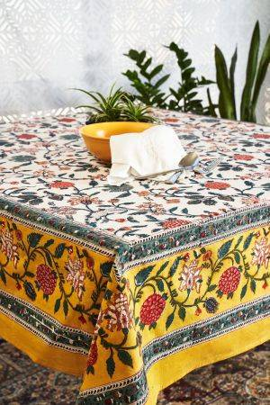 Fiore Table Cover