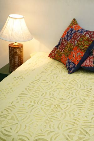 Erenay Double Bed Cover