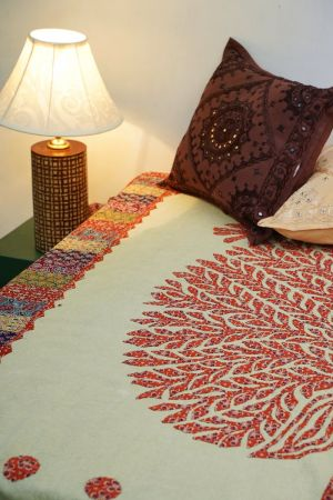 Birgul Double Bed Cover