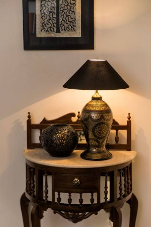 Aurelian Table Lamp