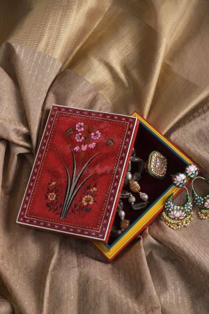 Sazaposh Decorative Box