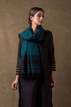 Taavish Handwoven Shawl