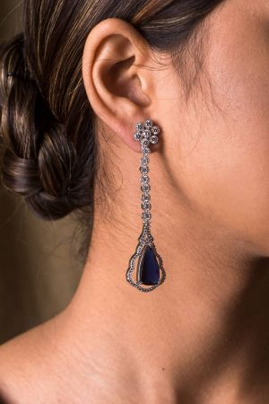 Shyama Dangling Earrings