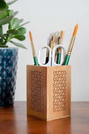 Moroccan Pen Stand