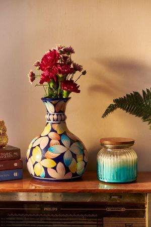 Chromatic Flower Vase