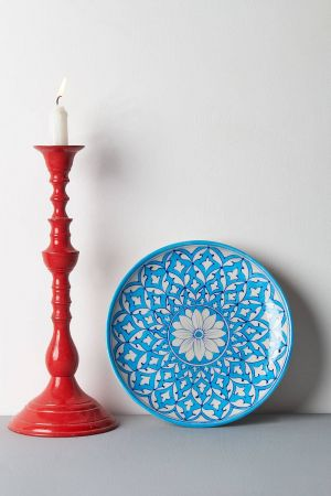 Radiating Pattern Plate