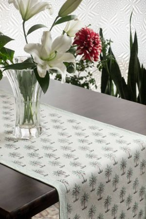 Tamira Palms Table Runner
