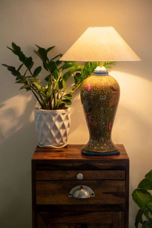 Dalcin Table Lamp