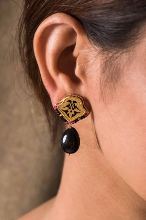 Ananya Hope Earrings