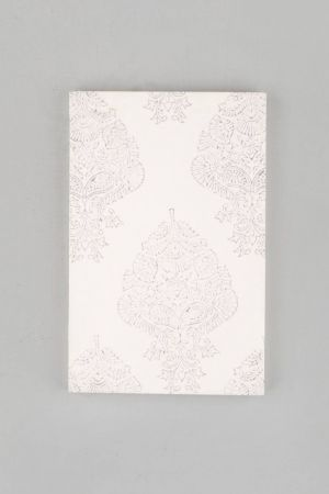 Damask Notebook