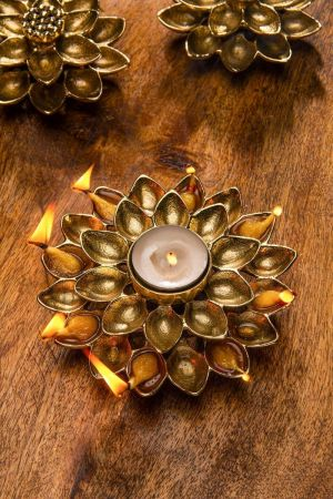 Mundra Tealight Holder