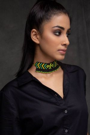Harita Beaded Necklace