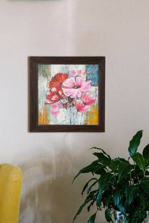 Blath Wall Painting ( 14.5in X 14.5in)
