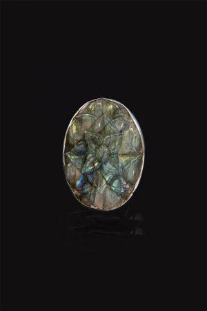 Fargin Labradorite Ring